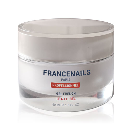 Gel French - Le Naturel
