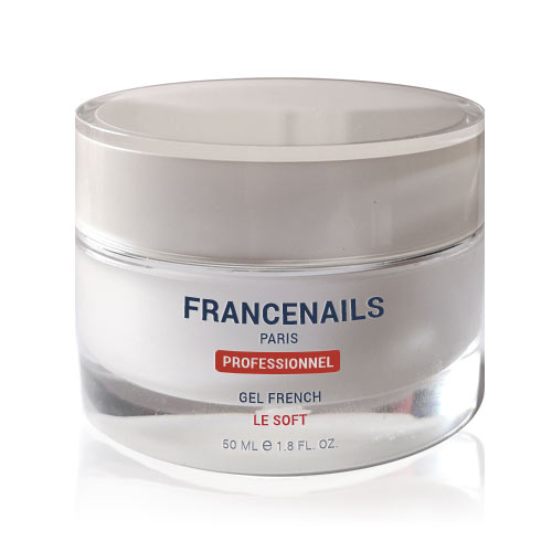 Gel French - Le Soft